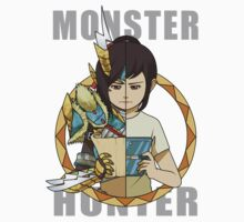 Hunter's Life (Zinogre) (F3DS) by ashmish