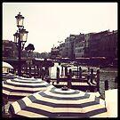 Venice Nº1 by Guilherme Pontes