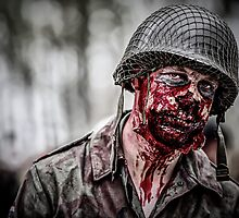 Ballad of the Dead Soldier by Chopen