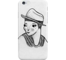 Patricia iPhone Case/Skin