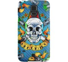Who's Tattoo Samsung Galaxy Case/Skin