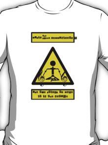 Music the great communicator [1] T-Shirt