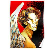 The Angel Islington Poster