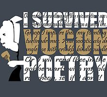 I survived Vogon poetry by Everdreamer