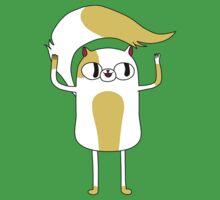 Cake - Adventure Time by Vinizzz