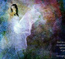 Soul Light by Juliemrae