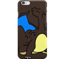 Charizard 2 iPhone Case/Skin