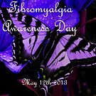 Fibromyalgia Awareness Day by Tori Snow