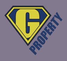 GOD PROPERTY by bigman782