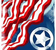 American Bacon For Americans by challenging