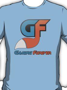 Gaming Furever Logo T-Shirt
