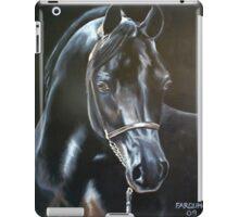 Black Knight iPad Case/Skin