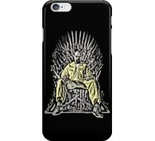 Game of Cooking iPhone Case/Skin