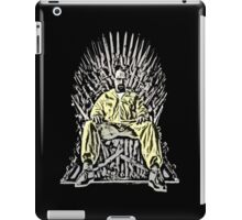 Game of Cooking iPad Case/Skin
