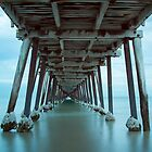 Henley Jetty - Adelaide, Australia by DestnUnknown
