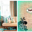 thank you mum... by The Creative Minds