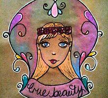 True Beauty by AliHarmonyB