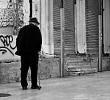 The Old Streets ... by Berns