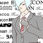Sir Bacon Case - Color by andreuverges