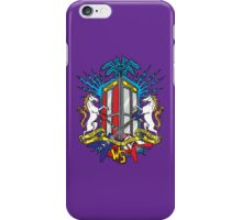 Bill & Ted's Excellent Adventure iPhone Case/Skin