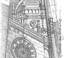 Bell tower by terezadelpilar~ art & architecture