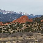 Garden of Gods by TheHipsterStore