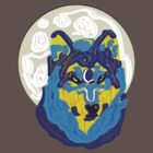 Lone Wolf by CityLights