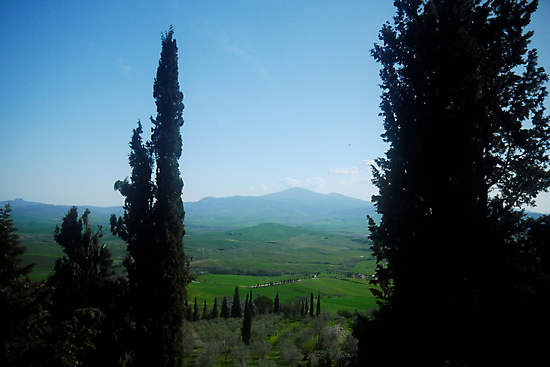 Val D'Orcia 1 by modohunt