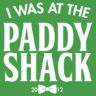 The Paddy Shack by Mark Omlor