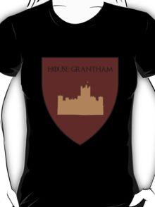 House Grantham T-Shirt