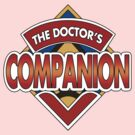 Doctor's Companion by gerrorism