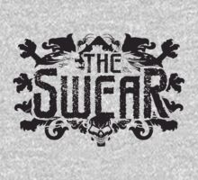 The Swear - Crest (black) by ChungThing