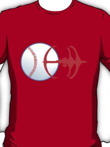 Deep Space Niners T-Shirt