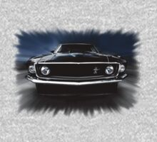 1969 FORD MUSTANG Kids Clothes