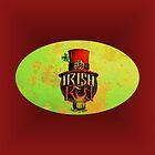 IRISH RED LABEL. by BIG-DAVE