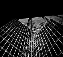 No 150 King St W Toronto Canada by Brian Carson