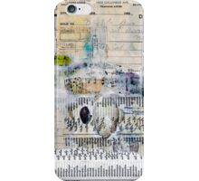 Blind Perfectionist iPhone Case/Skin