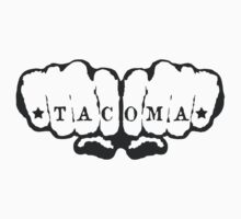 Tacoma! by ONE WORLD by High Street Design