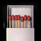 Matchbox_ipad_cover by ANDIBLAIR
