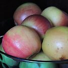 Just a bunch of apples by Ian Lyall
