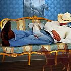 Cowboy Dreams by Rick Short
