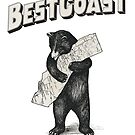 Best Coast by Thug