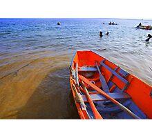 Travel me crazy. Photographic Print
