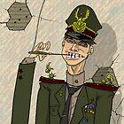 Dictator ZEE by PowWhale