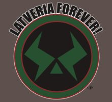 Latveria Forever by JEDArts