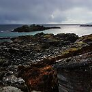 Rhuba Phoil ~ Isle Of Skye by caledoniadreamn