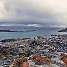 Seal Island ~ Rhuba Phoil ~ Isle Of Skye by caledoniadreamn