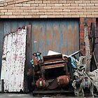 Hoarder 1 by abocNathan
