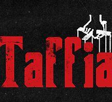 Taffia Welsh Mafia  by Celticana