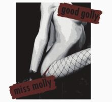 Good Golly, Miss Molly by Ashlee Evans